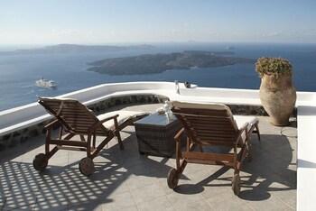 Image de Folia Bianca Apartments à Santorin
