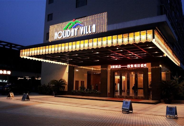 Holiday Villa Hotel & Residence BaiYun Guangzhou, Guangzhou