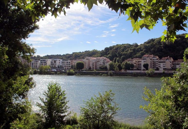 Hotel Lyon-ouest, Lyon, Lake