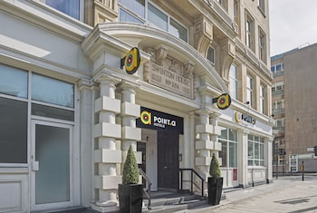 Picture of Point A Hotel London Kings Cross – St Pancras in London