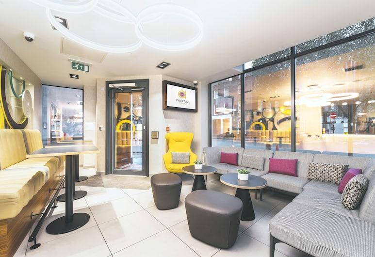 Point A Hotel London Kings Cross – St Pancras, London