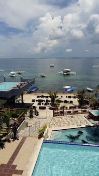 Picture of Palmbeach Resort & Spa in Lapu-Lapu