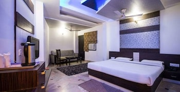 Picture of Hotel Panna Paradise in Agra
