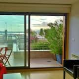 Superior Διαμέρισμα, Θέα στη Θάλασσα - Θέα από το δωμάτιο