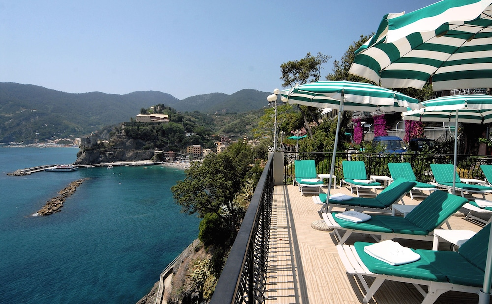Hotel Porto Roca, Monterosso Al Mare