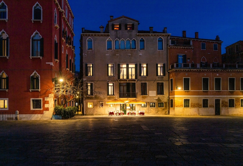 Ca' Sant'Angelo Apartments, Venedig