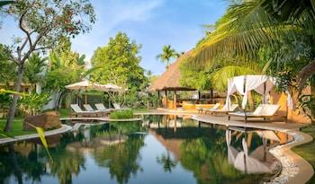 Bild vom Navutu Dreams Resort & Wellness Retreat in Siem Reap