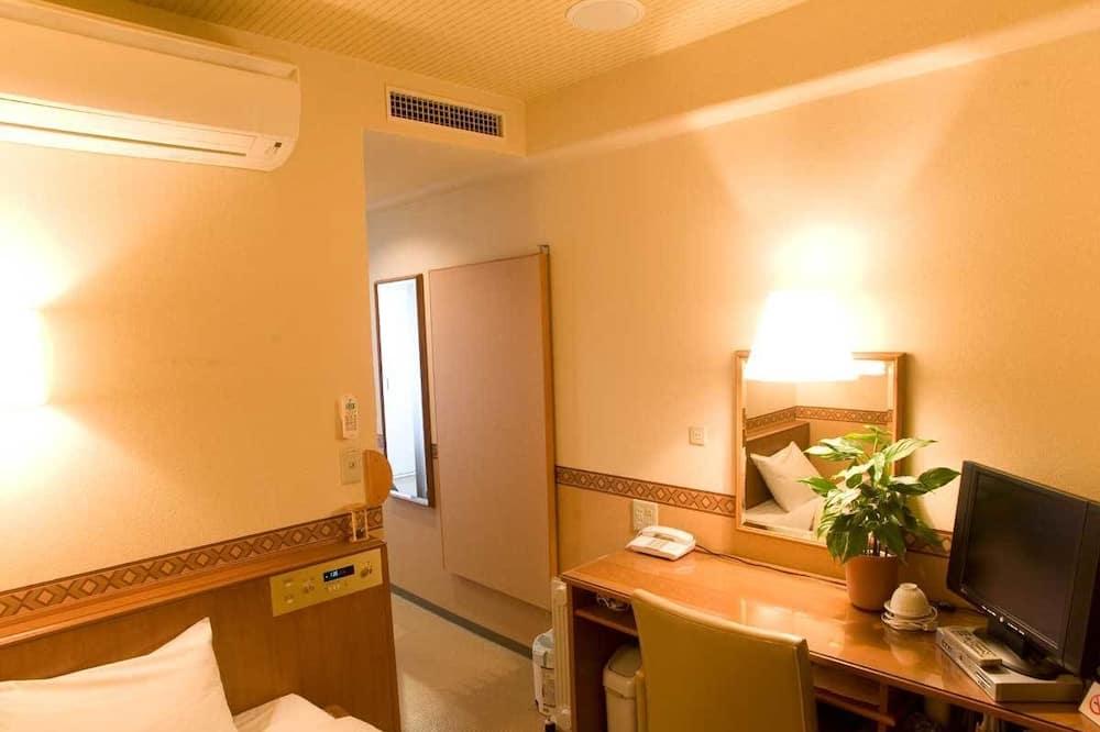 Μονόκλινο Δωμάτιο, 1 Μονό Κρεβάτι, Μη Καπνιστών - Δωμάτιο επισκεπτών