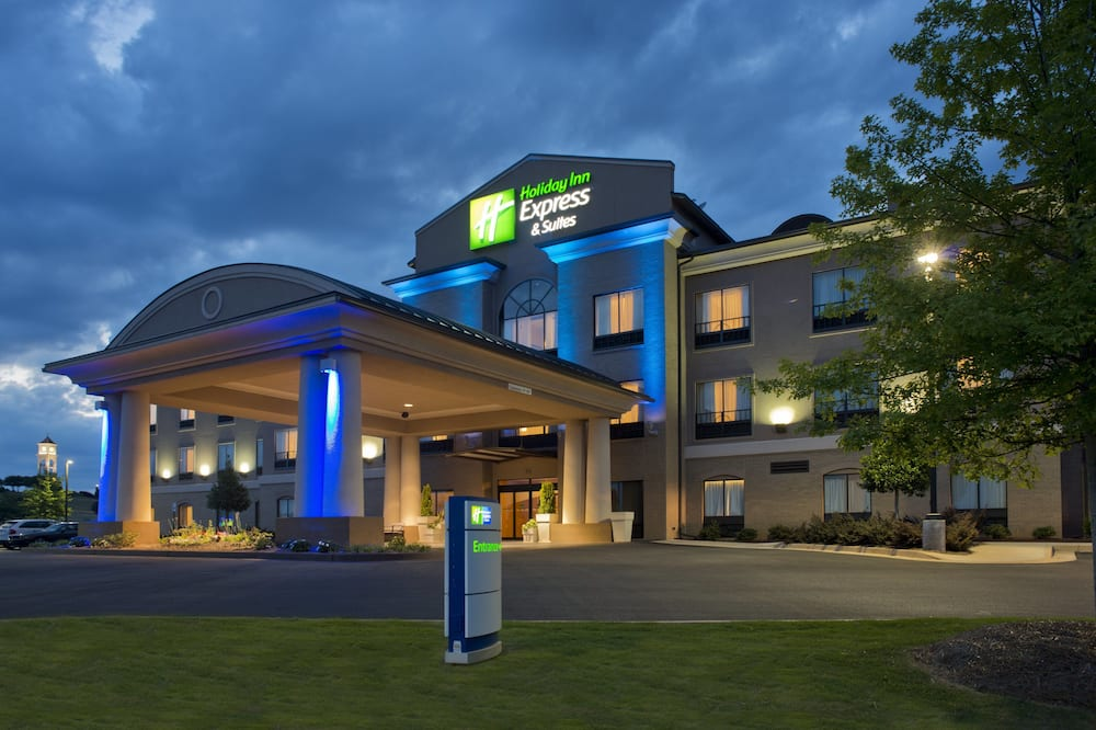 Holiday Inn Express Hotel & Suites Prattville South, an IHG Hotel