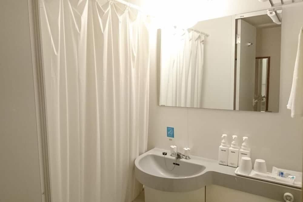 標準單人房, 1 張單人床, 非吸煙房 - 浴室