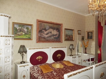 Picture of Bed and Breakfast Villa Madona in Prague
