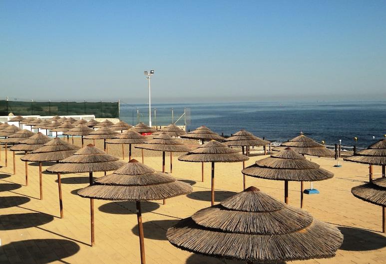 Baia Sangiorgio Villaggio Turistico Sportivo, בארי, חוף ים