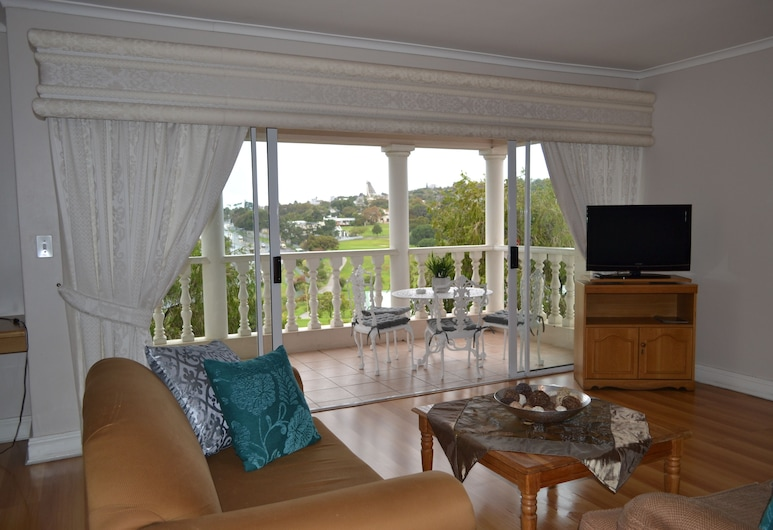 Bell Rosen Guesthouse, Cape Town, Deluxe Double Room, Guest Room