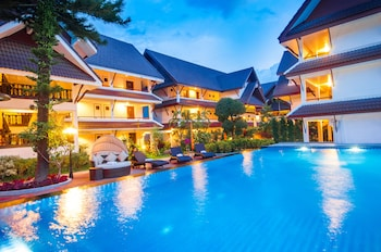 Picture of Nak Nakara Hotel in Chiang Rai