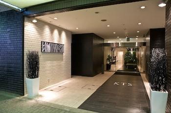 名古屋漢密爾頓布萊克飯店的相片