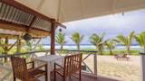 Rarotonga hotel photo