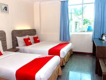 Selline näeb välja OYO 89609 Sandakan Central Hotel, Sandakan