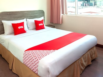 Picture of OYO 89609 Sandakan Central Hotel in Sandakan