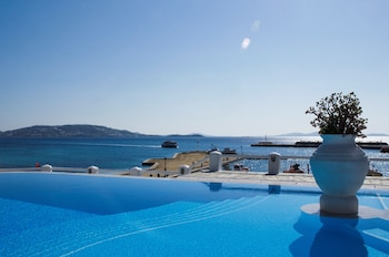 Picture of Olia Hotel in Mykonos