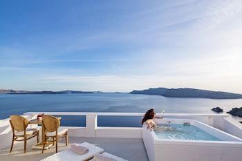 Image de White Pearl Villas à Santorin