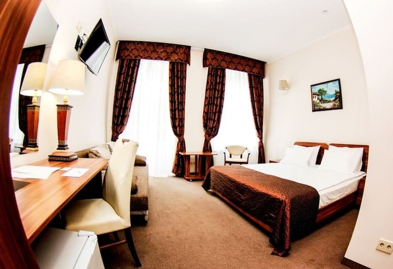 Victory Star Hotel, Odessa, Superior Double or Twin Room, Guest Room