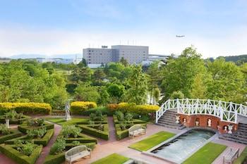 Picture of Hiroshima Airport Hotel in Mihara