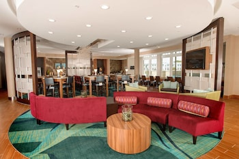 תמונה של SpringHill Suites Huntsville West/Research Park בהאנטסוויל