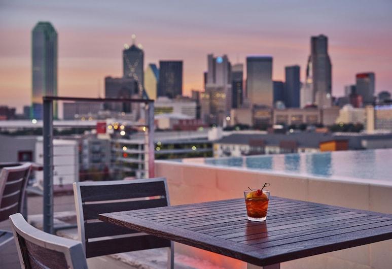 Canvas Hotel Dallas, Dallas, Hotelbar