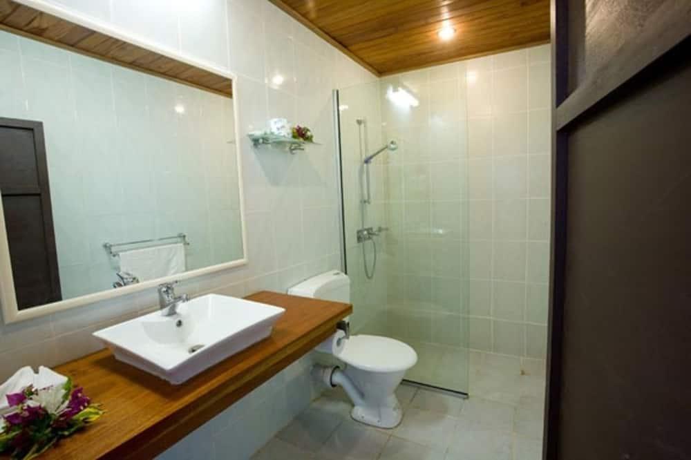스튜디오 - 욕실