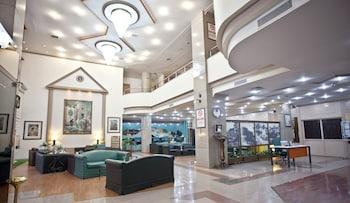 Ankara bölgesindeki Sergah Hotel resmi