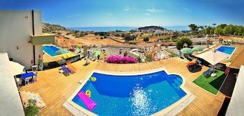 Picture of Spilia Bay Villas in Rhodes