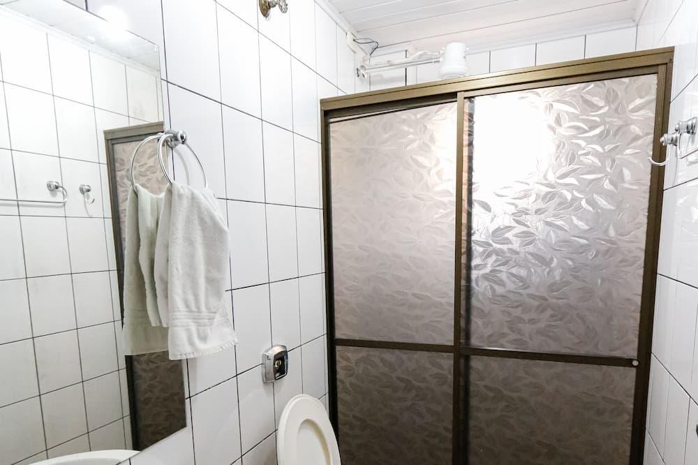 Kamar Triple Keluarga, Beberapa Tempat Tidur, non-smoking - Kamar mandi