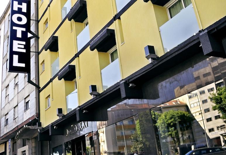 Hotel João XXI, Braga