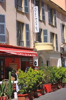 Picture of Nice Art Hotel - Hostel in Nice