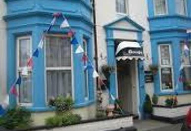 Gleneagles Guest House, Weymouth
