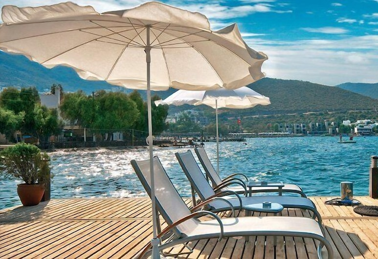 Casa dell'Arte The Residence - Boutique Class, Bodrum, Sundeck