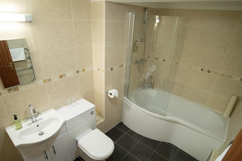 Executive Double Room, Ensuite - Bathroom