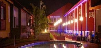 Hotellitarjoukset – Anjuna