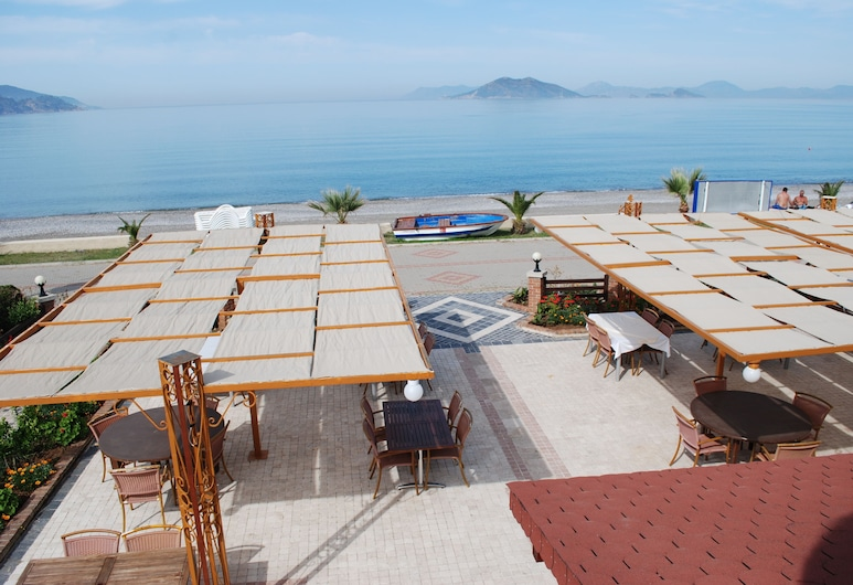 Hotel Letoon, Fethiye, Otelden görünüm