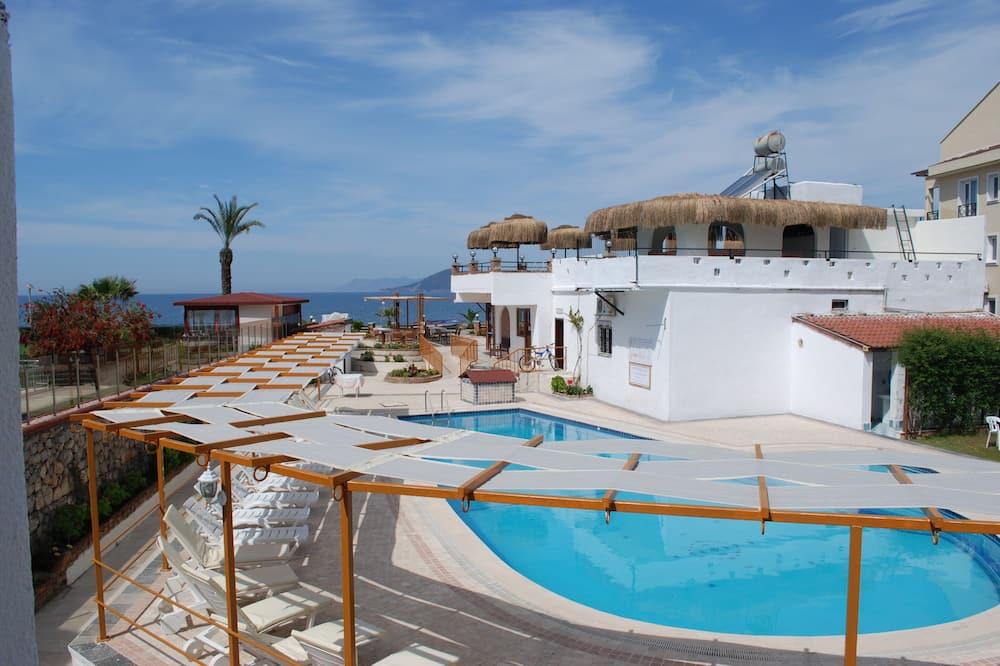 Hotel Letoon, Fethiye