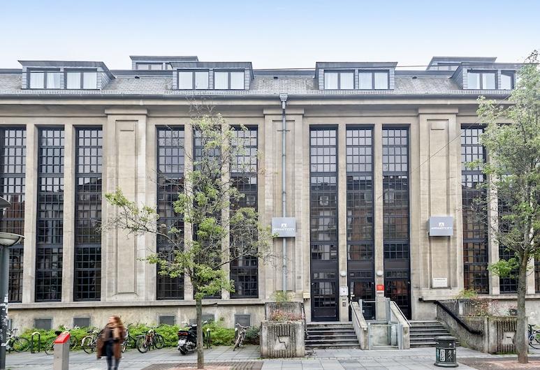 Appart'City Strasbourg Centre, Estrasburgo, Vista frontal de la propiedad