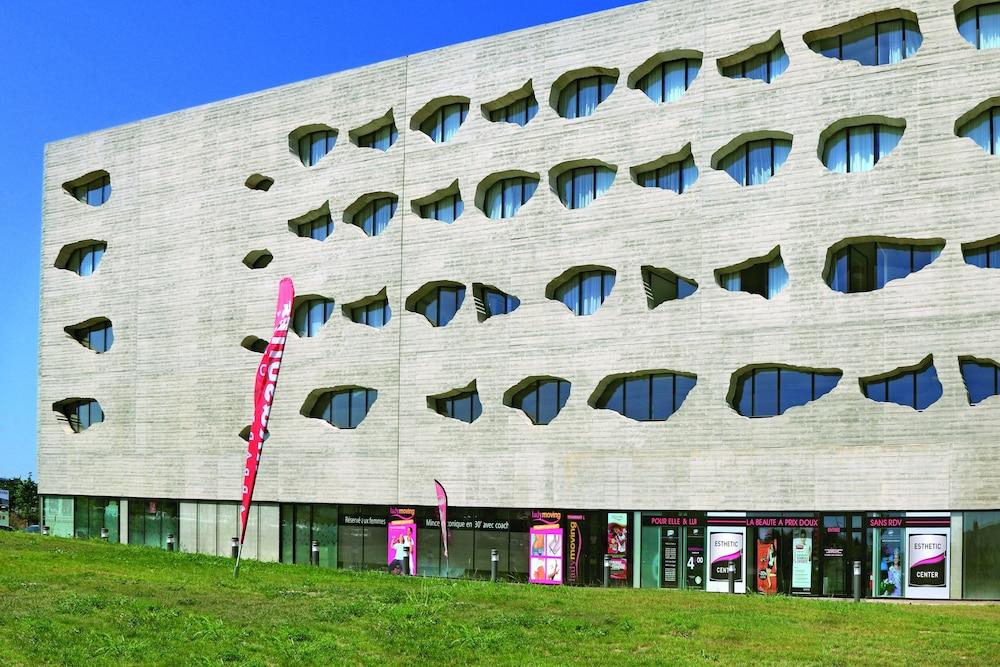 Appart'City Confort Montpellier Millénaire, Montpellier