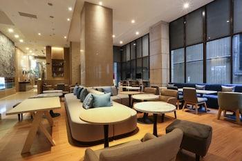 Foto del City Suites Taipei Nandong en Taipéi