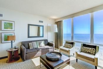 Foto di Oceanaire by Diamond Resorts a Virginia Beach