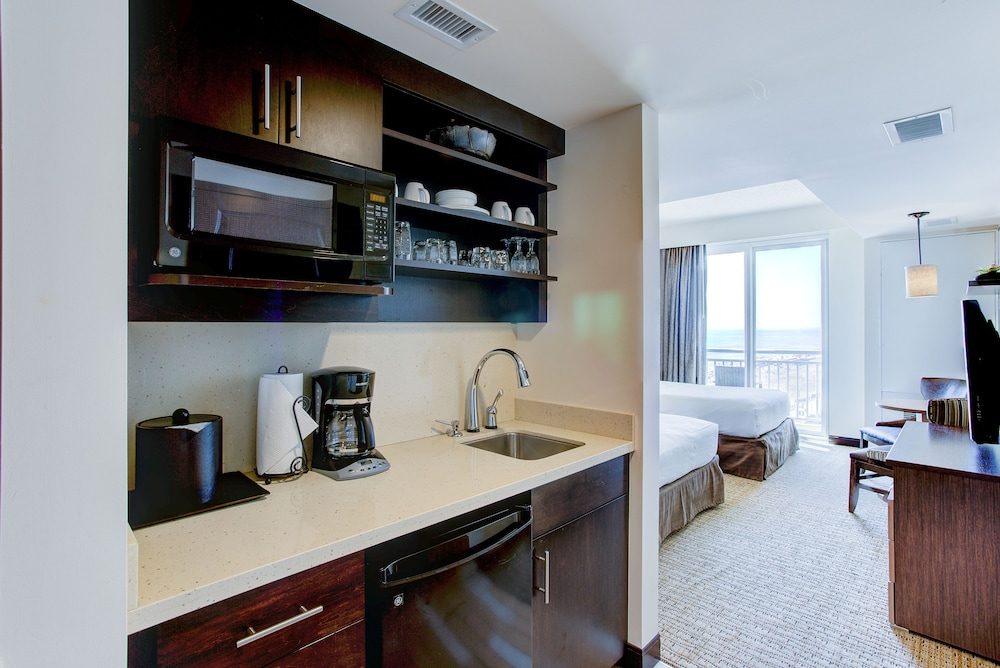 Oceanaire By Diamond Resorts, Virginia Beach, Studio, Ocean View, In Room