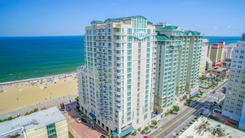 Picture Of Oceanaire By Diamond Resorts In Virginia Beach