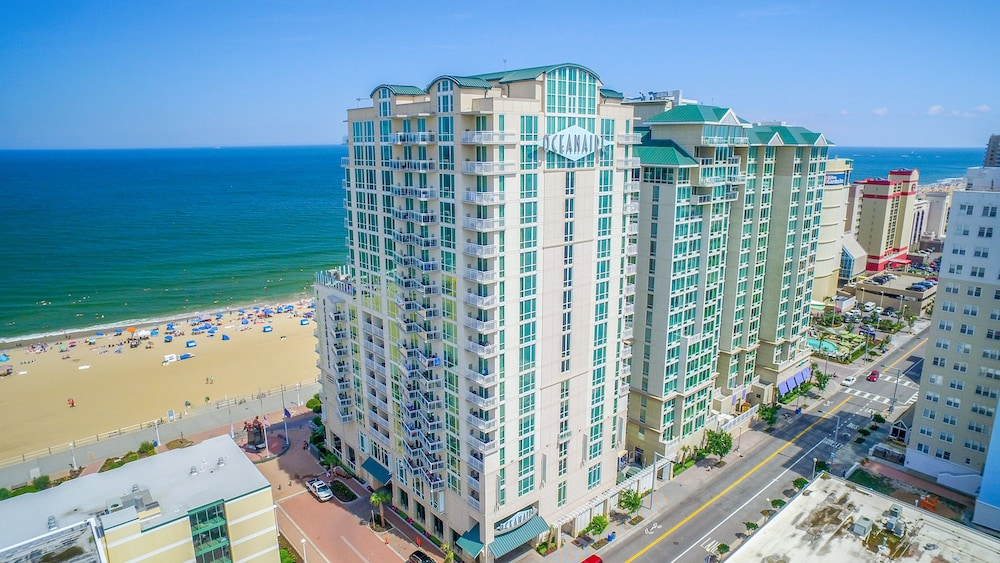Oceanaire By Diamond Resorts Virginia Beach