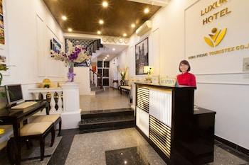 Picture of Luxury Hotel in Hanoi