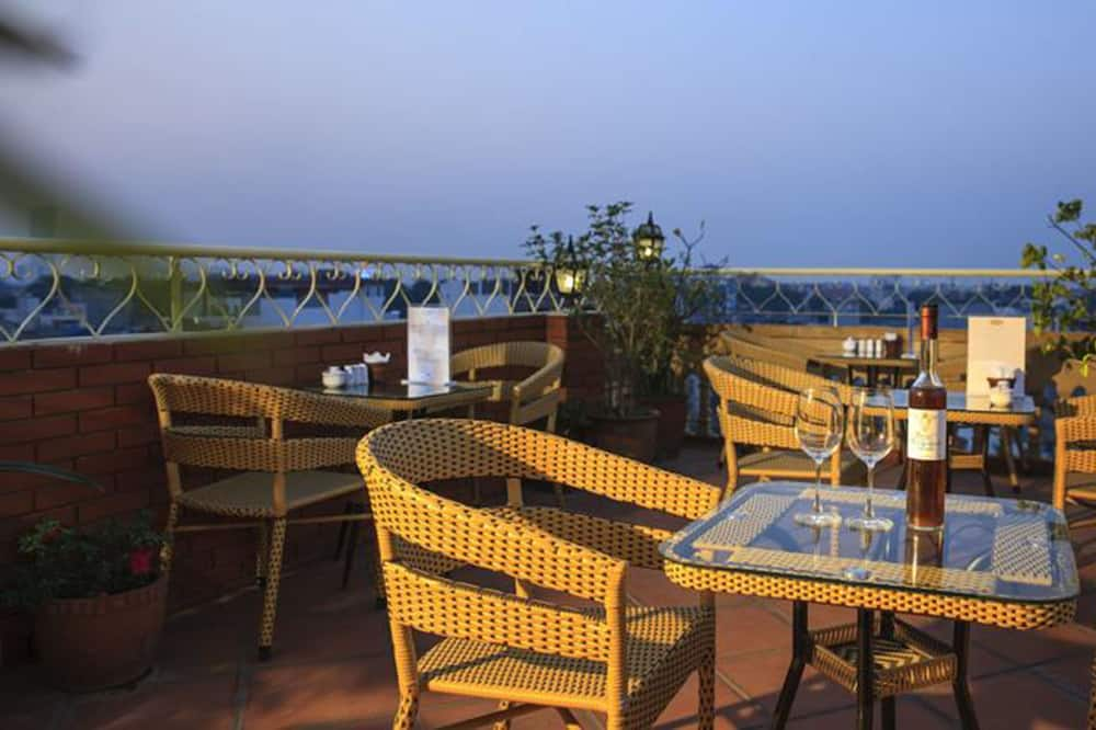 Zimmer, Gartenblick (VIP Garden) - Terrasse/Patio