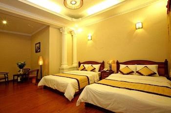 Hình ảnh Khách sạn Bodega tại Hà Nội